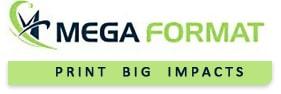 Mega Format Inc Logo