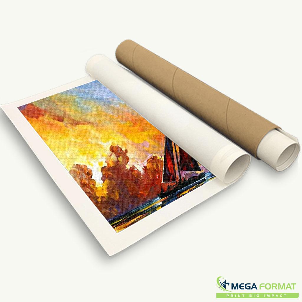 Custom Size Canvas Printing Large Wall Art Prints Big