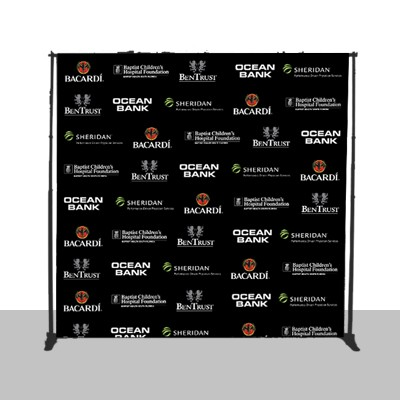 Step and Repeat Printing