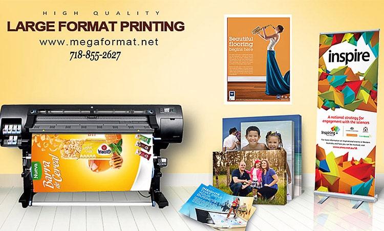 Large Magnet Printing